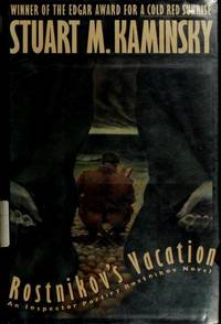 Rostnikov's Vacation: An Inspector Porfiry Rostnikov Novel