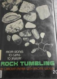 Rock Tumbling: From Stones to Gems to Jewelry