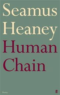 Human Chain (Faber Poetry)