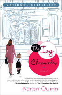 Ivy Chronicles,The