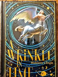 A Wrinkle in Time Trilogy (Barnes & Noble Collectible Editions): A Wrinkle in Time, A Wind in...