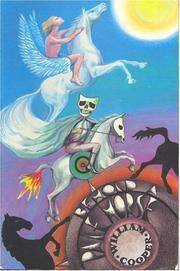 image of Behold a Pale Horse