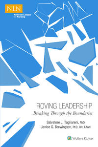 Roving Leadership: Breaking Through the Boundaries (NLN)
