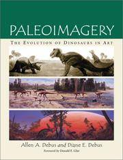 Paleoimagery: The Evolution of Dinosaurs in Art .
