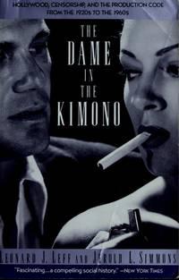 The Dame In the Kimono