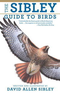 image of The Sibley Guide to Birds