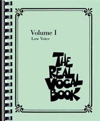 image of The Real Book - Volume 1 - Low Voice