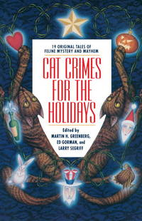 image of Cat Crimes for the Holidays