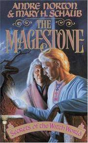 The Magestone (Secrets of the Witch World)