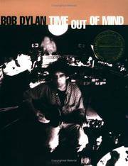 image of Bob Dylan: Time Out of Mind