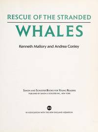 RESCUE OF THE STRANDED WHALES (Books for Young Readers)