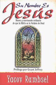 Su Nombre Es Jesus/His Name Is Jesus