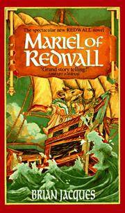 image of Mariel of Redwall (Redwall, Book 4)