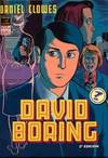 image of David Boring (Spanish Edition): David Boring (Bola Ocho/Eight Ball)