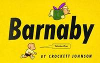 image of Barnaby: Volume One HC