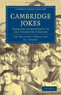 Cambridge Jokes