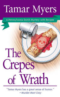 The Crepes of Wrath
