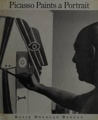image of Picasso Paints a Portrait