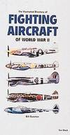 image of Illustrated Directory of Fighting Aircraft of World War II