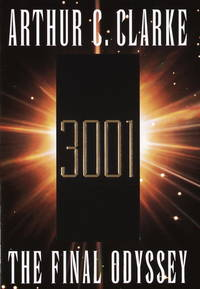image of 3001: The Final Odyssey