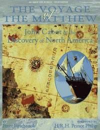 Voyage of the Matthew