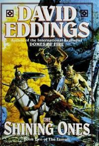 The Shining Ones (Tamuli, Book 2)