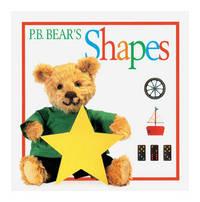 P.B. Bear's Shapes