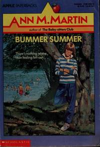 Bummer Summer by Martin, Ann M - 1994