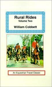 image of Rural Rides Volume 2