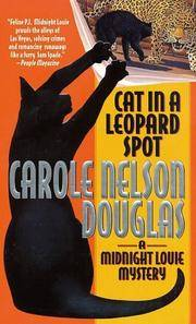 Cat in a Leopard Spot: A Midnight Louie Mystery (Midnight Louie Mysteries)