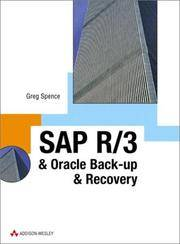 SAP R/3 and Oracle: Backup & Recovery