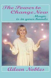 POWER TO CHANGE NOW...MAGIC IS IN YOUR HANDS
