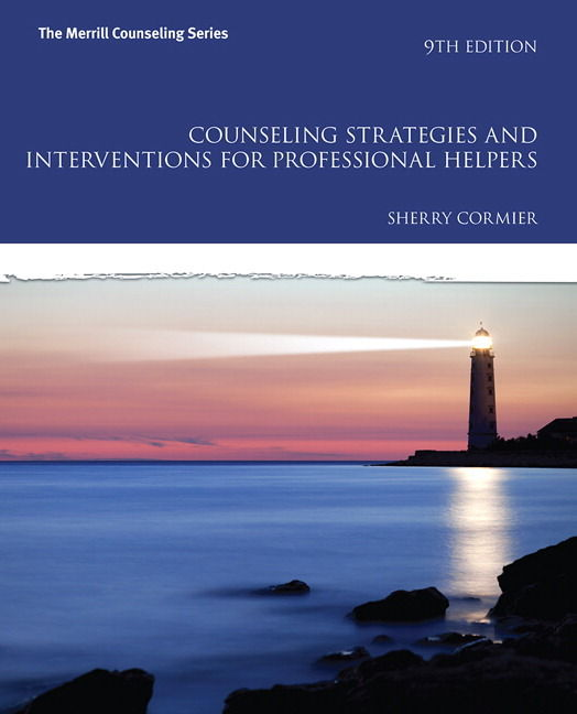 strategies of counselling interventions By practicing and persistently applying intervention strategies, organization  leaders and members  through coaching or counseling individuals or the  group.