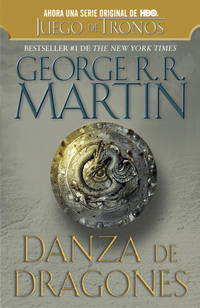 image of Danza de dragones (Vintage Espanol) (Spanish Edition)