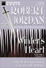 image of Winter's Heart (Wheel of Time)