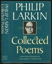 Collected Poems Larkin, Philip