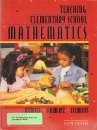 Teaching Elementary School Mathematics