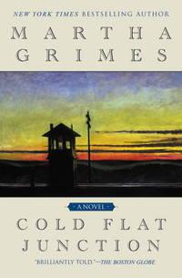 image of Cold Flat Junction (Emma Graham Mysteries)