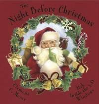 image of Night Before Christmas