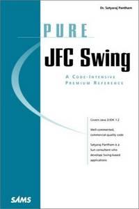 Pure JFC Swing