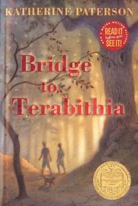 Bridge to Terabithia by  Katherine Paterson - from Russell Books Ltd (SKU: ING9780812428230)