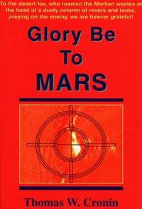 Glory Be to Mars