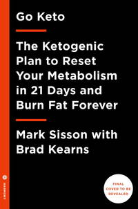 image of The Keto Reset Diet: Reboot Your Metabolism in 21 Days and Burn Fat Forever