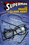 image of Superman: The Death of Clark Kent