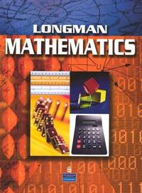 LONGMAN MATH WORKTEXT