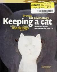 KEEPING A CAT (BEACONS S.)