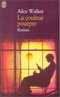 image of La Couleur pourpre (French Edition)