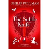image of Subtle Knife (His Dark Materials)