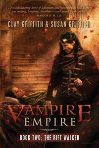 Vampire Empire: Book Two: The Rift Walker