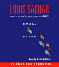 Small Steps by Louis Sachar - 2006-07-01 - from Books Express and Biblio.com